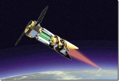 space-based-laser